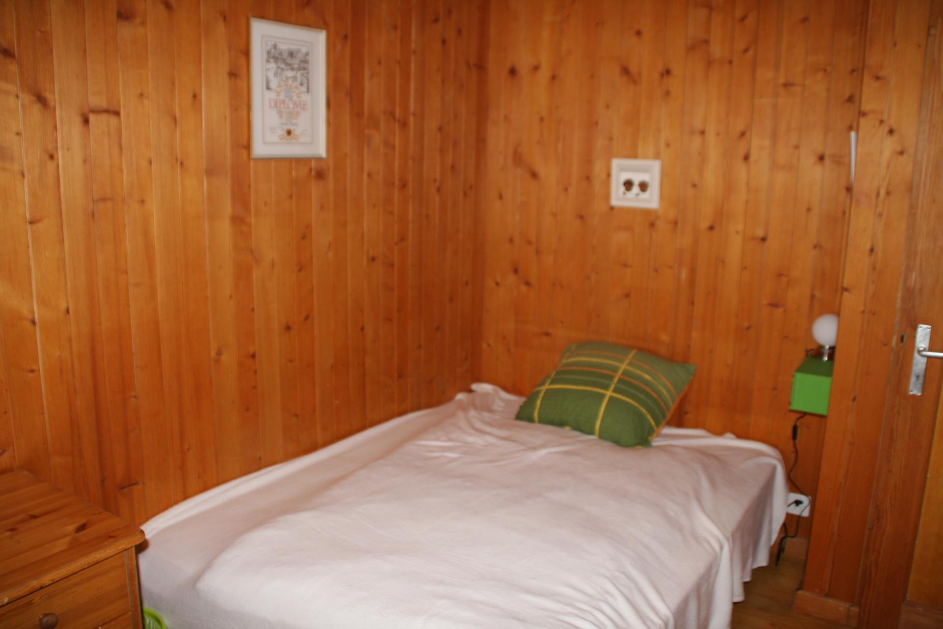 Castor chambre 2